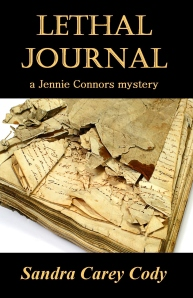 Lethal Journal - ebook