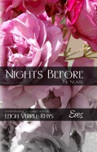 Cover Image Nights Before: The Novel