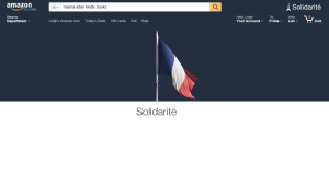 Amazon Solidarité