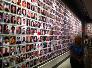 9/11 photos of those who died