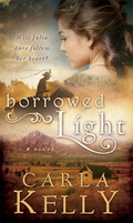 Cover Image Borrowed Light
