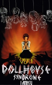 Cover Image of Dollhouse Syndrome Vol. 1